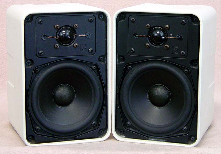 ADS L310AW Speakers