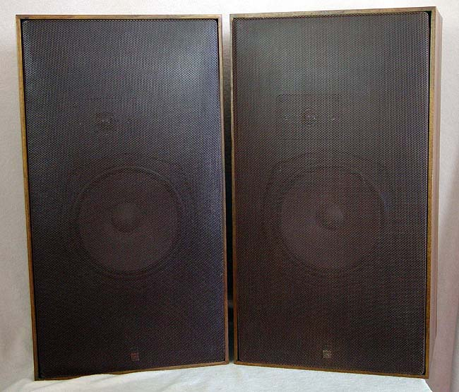 ADS L620 Speakers