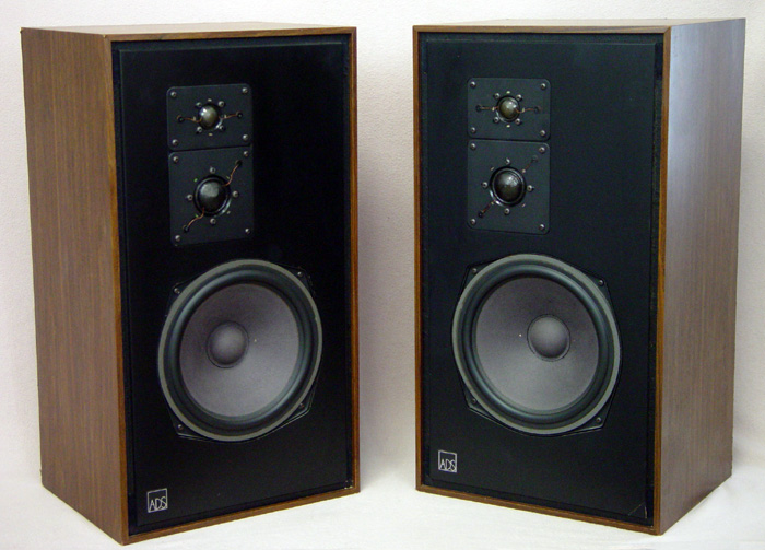ADS L630 Speakers