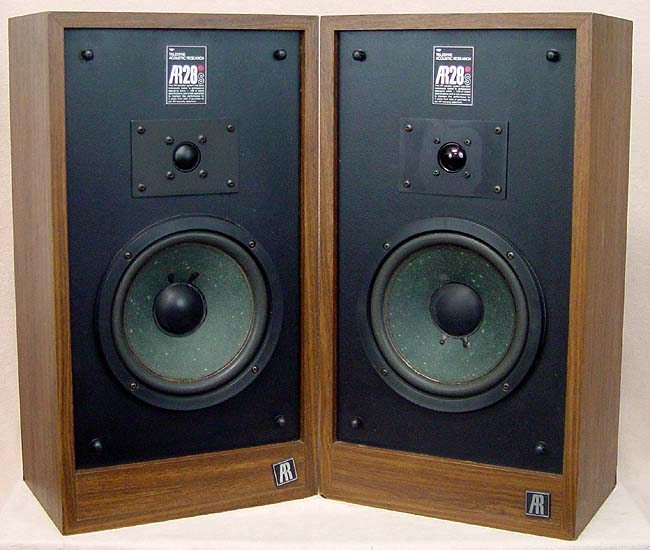 AR AR-28s Speakers