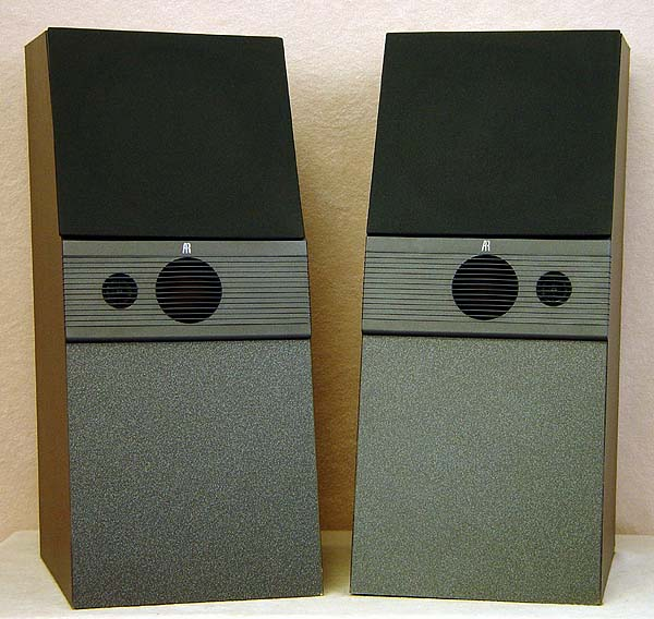 AR M3 Speakers