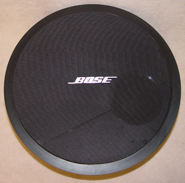 BOSE Freespace 3 Subwoofers