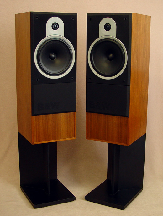 B&W DM1800 Speakers