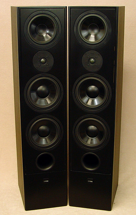 CANTON LE109 Speakers