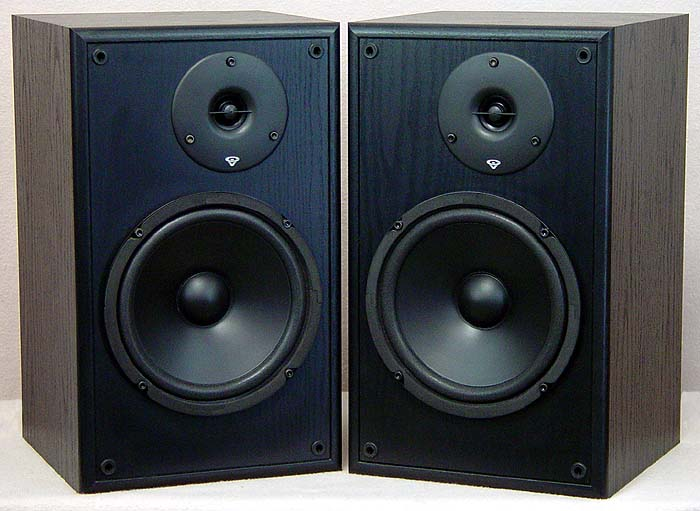 CERWIN VEGA CDC-800 Speakers