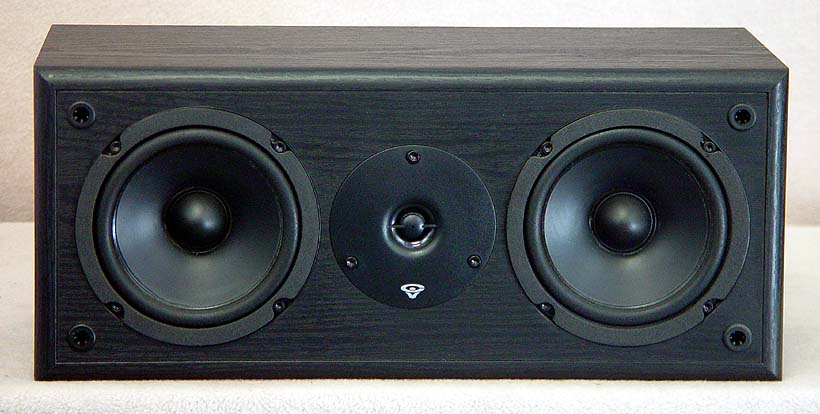 Cerwin-Vega E-75C Speakers