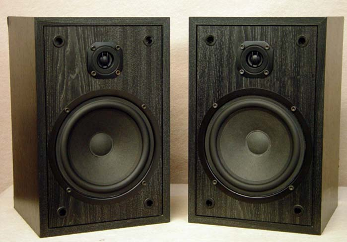 CERWIN-VEGA L-7 Speakers