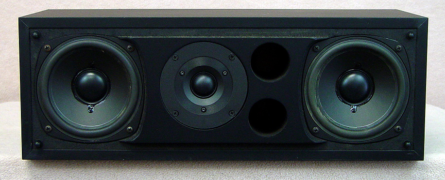 DEFINITIVE TECH C1 Speakers