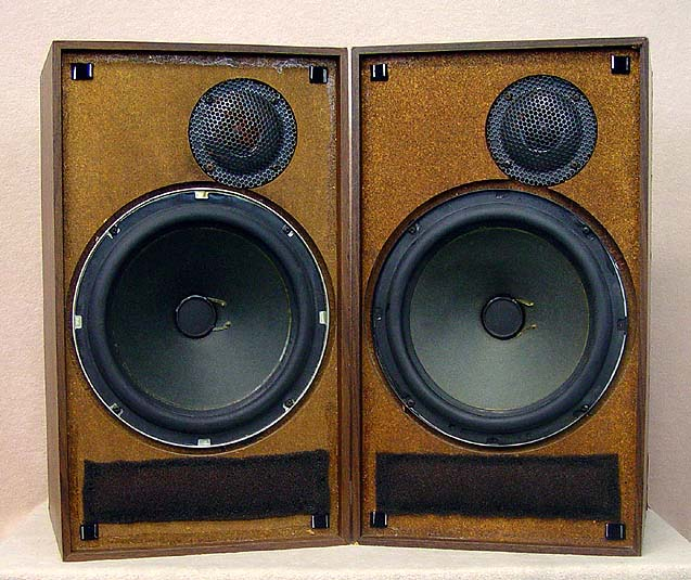 DYNACO A-25VW Speakers