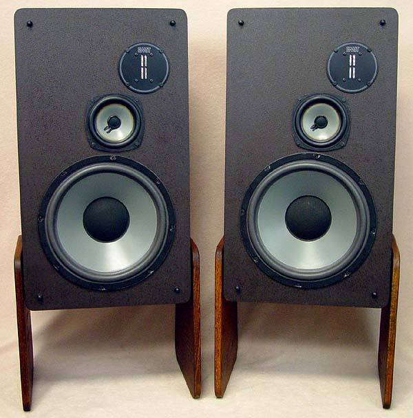 INFINITY RS1.5 Speakers