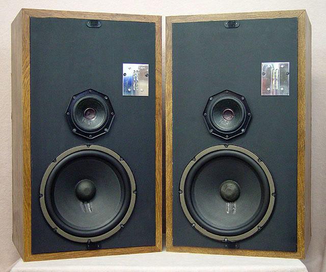 Infinity Qb Speakers