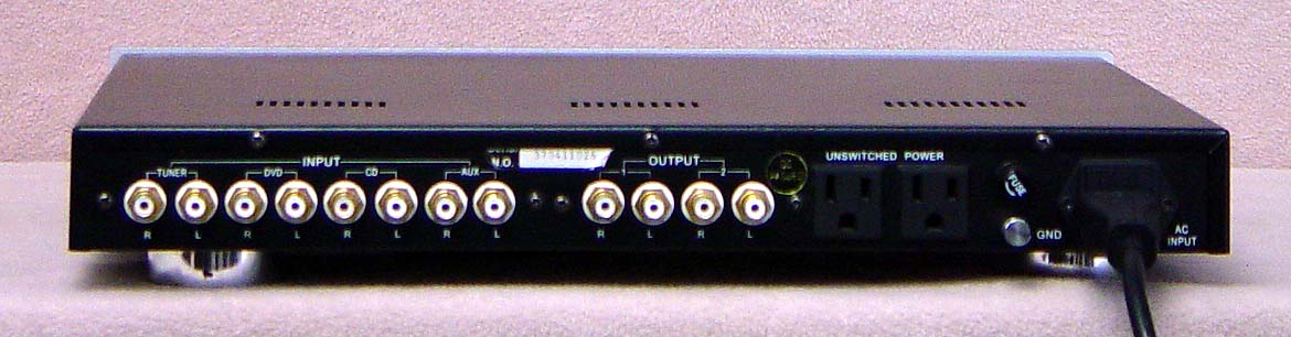 JOLIDA JD50A Preamps