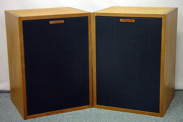 KLIPSCH HERESEY Speakers