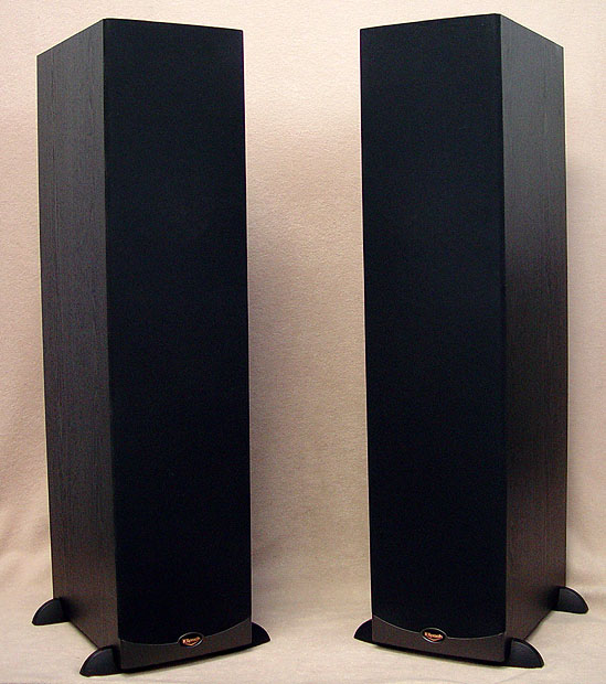 KLIPSCH RF35 Speakers
