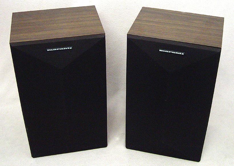 Marantz 4 Mk Ii Speakers
