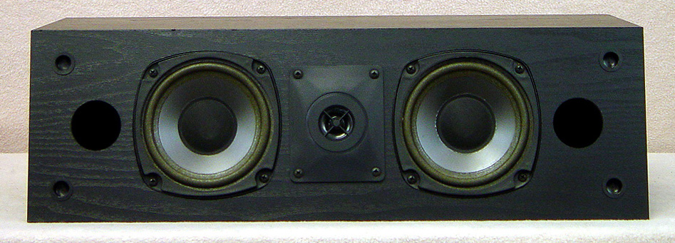 MIRAGE MCC Speakers