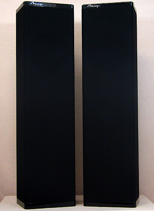 MIRAGE M590I Speakers