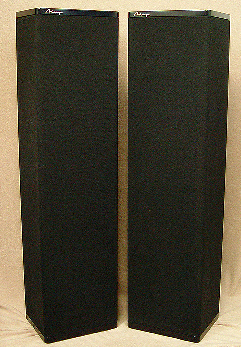 MIRAGE M-890i Speakers