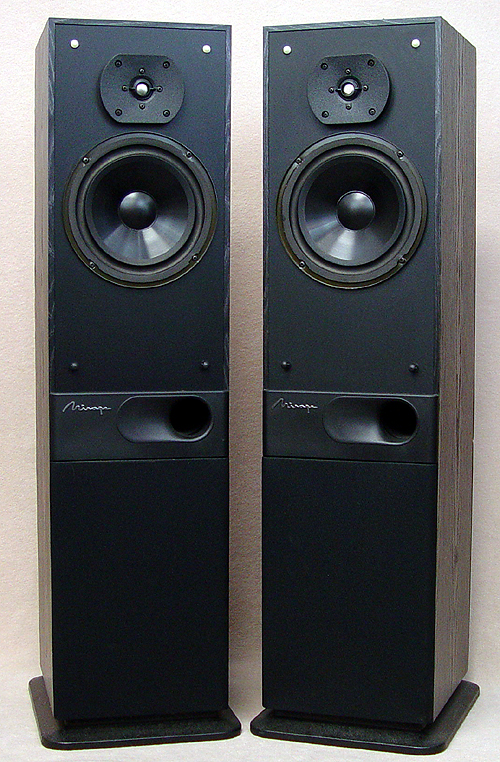 MIRAGE M790 Speakers