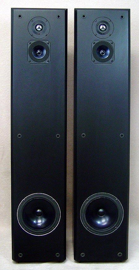 Near 50ml Speakers
