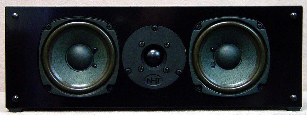 NHT Super Center Speakers