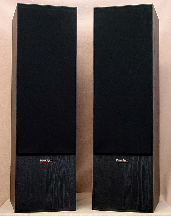PARADIGM 5SEMKII Speakers