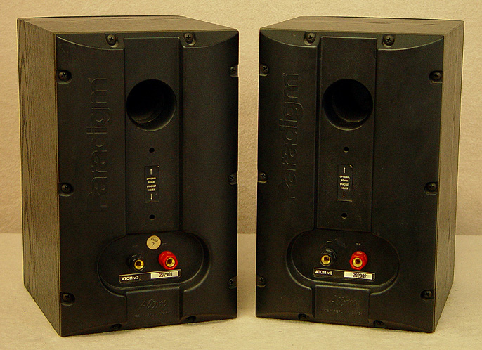 PARADIGM ADAM V.3 Speakers