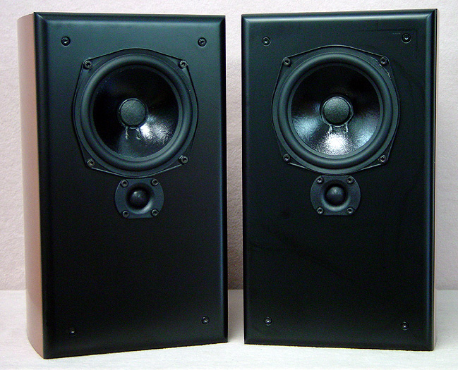 PARKER AUDIO TROLLS Speakers