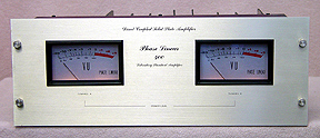 Phase Linear 400 Amp