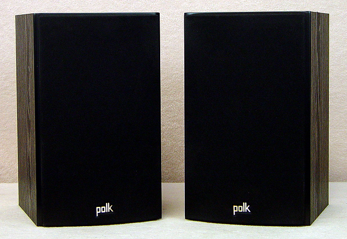 POLK T15 Speakers