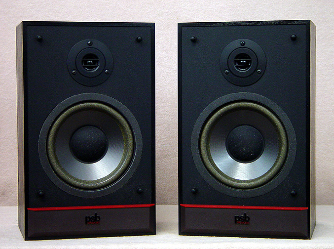 PSB PSB20MKII Speakers