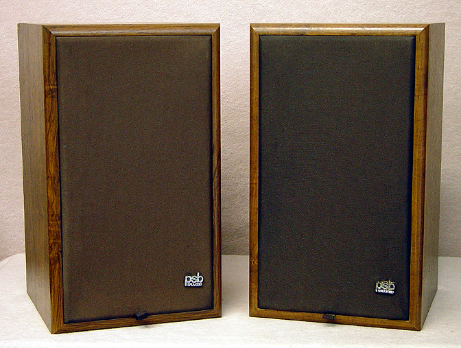 PSB PSB30R Speakers