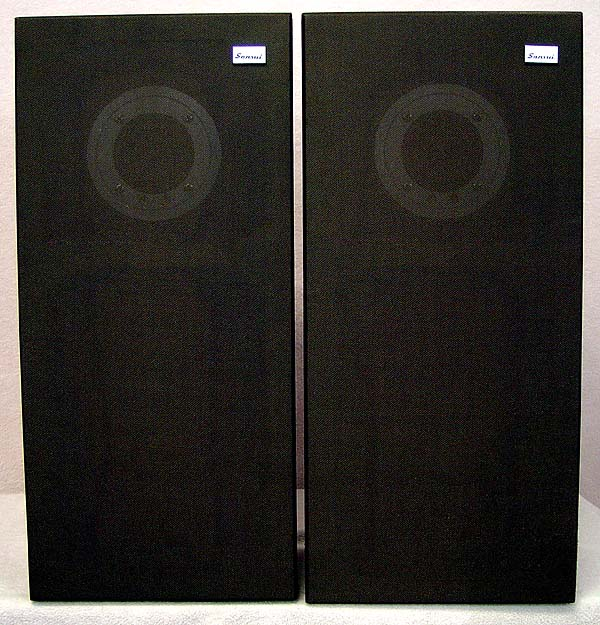 SANSUI LM-110 Speakers