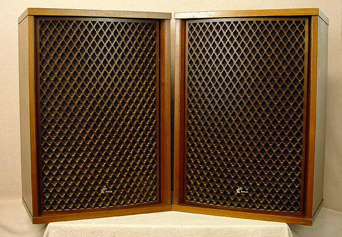SANSUI SP-3500 Speakers