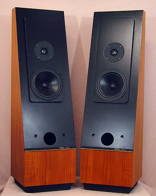 THIEL CS1.2 Speakers