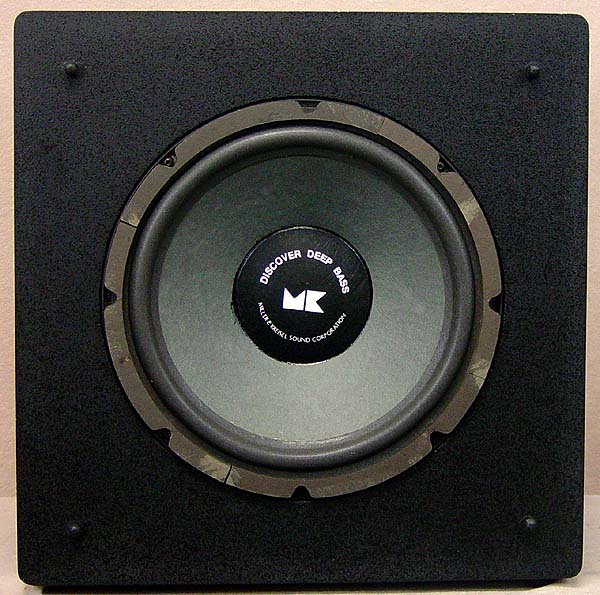 M&K Volkswoofer A Subwoofers