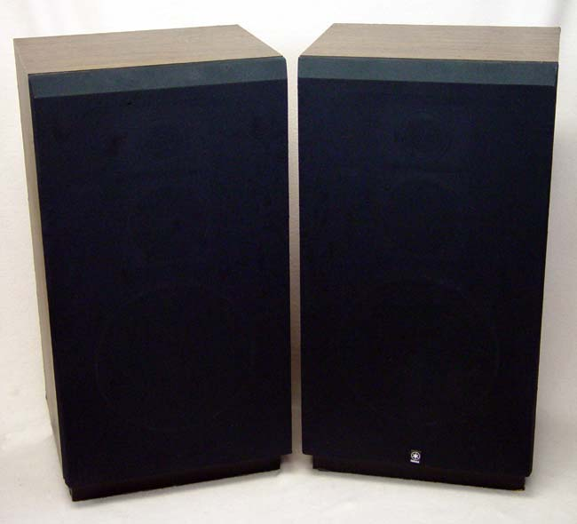 Yamaha NS-A77 speakers