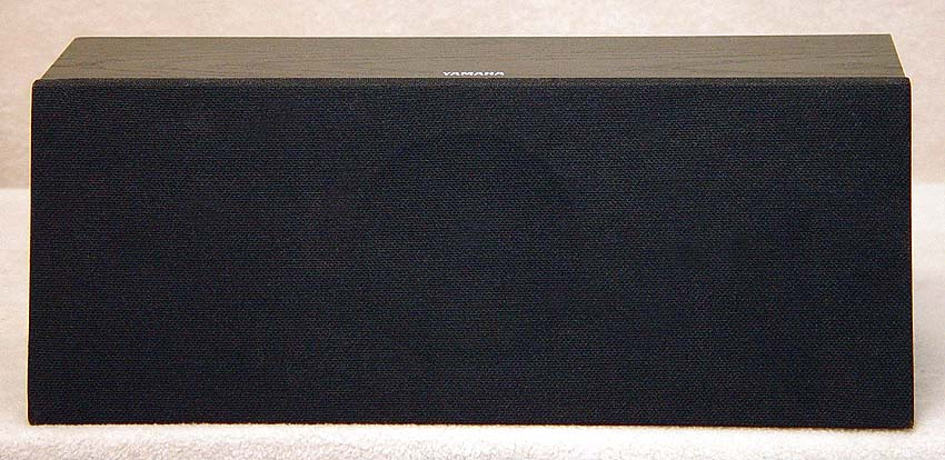 YAMAHA NS-APC10 Speakers