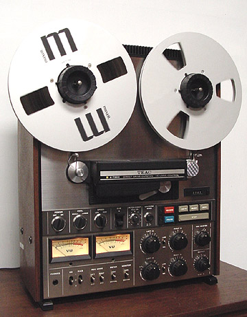 Teac a7300 Reel to reel