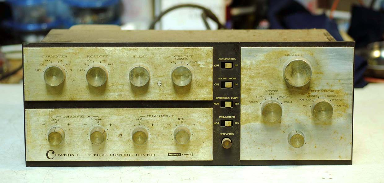 Vintage Audio Equipment | Vintage Stereo Repair | Hi Fi Audio Chicago